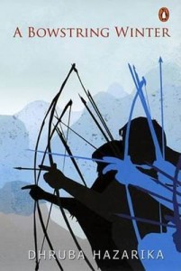 A Bowstring Winter cover