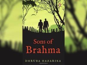 Druba Hazarika cover page