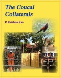 Krishna Rao cover page
