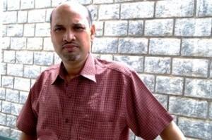 Ronmoy Das